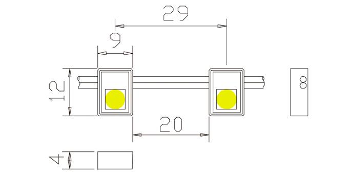 startec LED r01ep