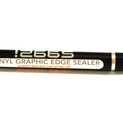 vinyl graphic edge sealer